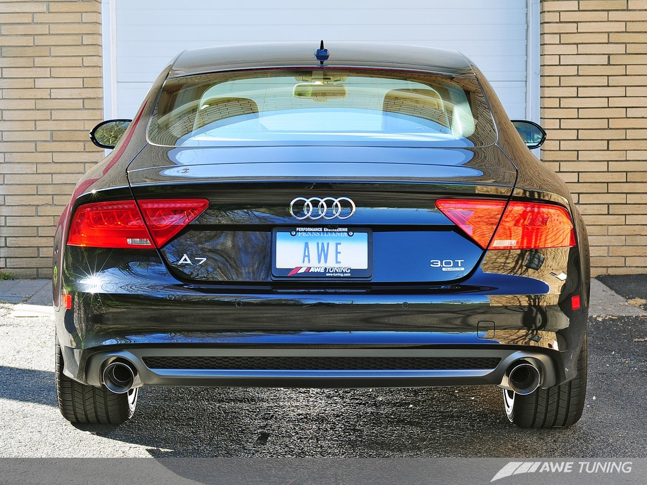 audi a7 exhaust awe tuning AWE-A7-3.0T-EXHAUST_GROUP