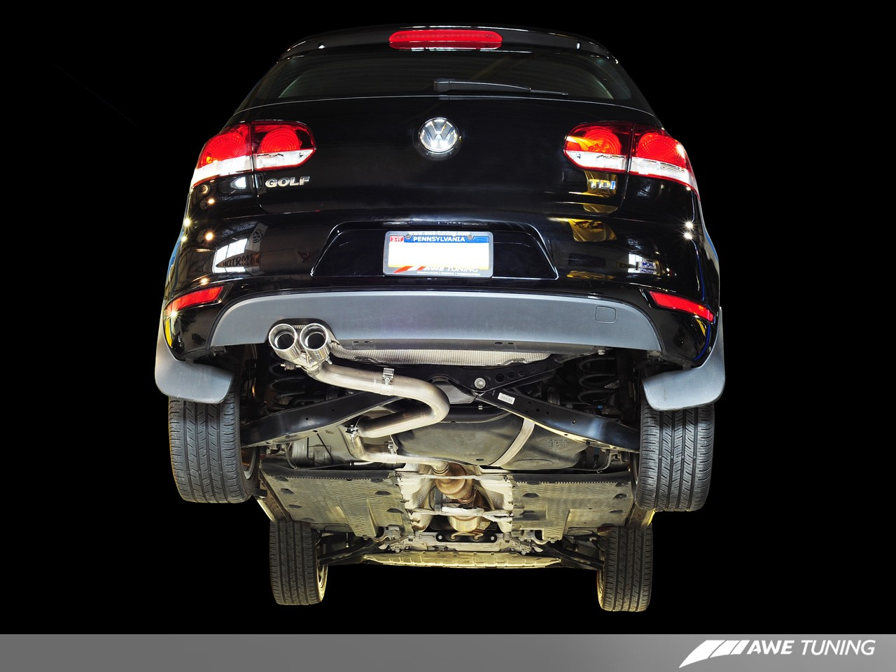 Banks Monster 3 Inch Stainless Steel Exhaust Tdiclub Forums