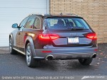 AWE Tuning allroad 2.0T Touring Edition Exhaust Systems