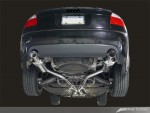 AWE Tuning Audi A4 3.0L Track & Touring Edition Performance Exhausts
