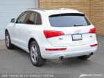 AWE Tuning Audi Q5 2.0T Touring Edition Exhaust System