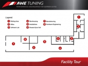 AWE Tuning facility tour