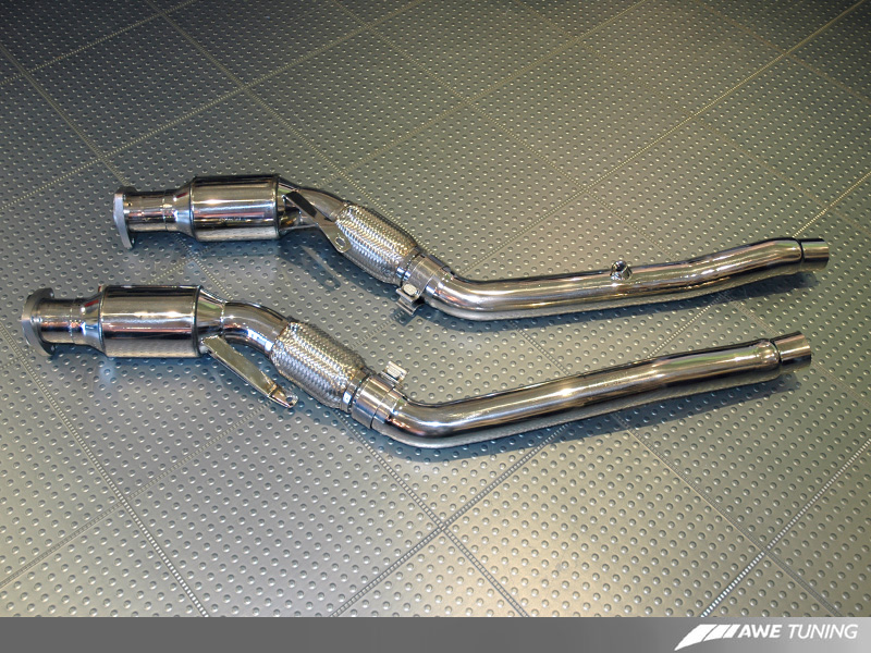 Re High Flow Catalytic Converter For B7 S4: Catalytic Converter For Audi A4 2003 At Woreks.co