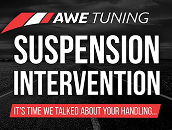 SUSPENSION INTERVENTION