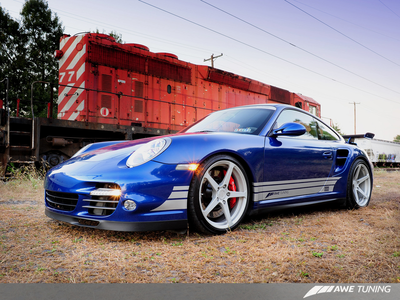The Awe Tuning 991 Turbo S Build Thread Rennlist