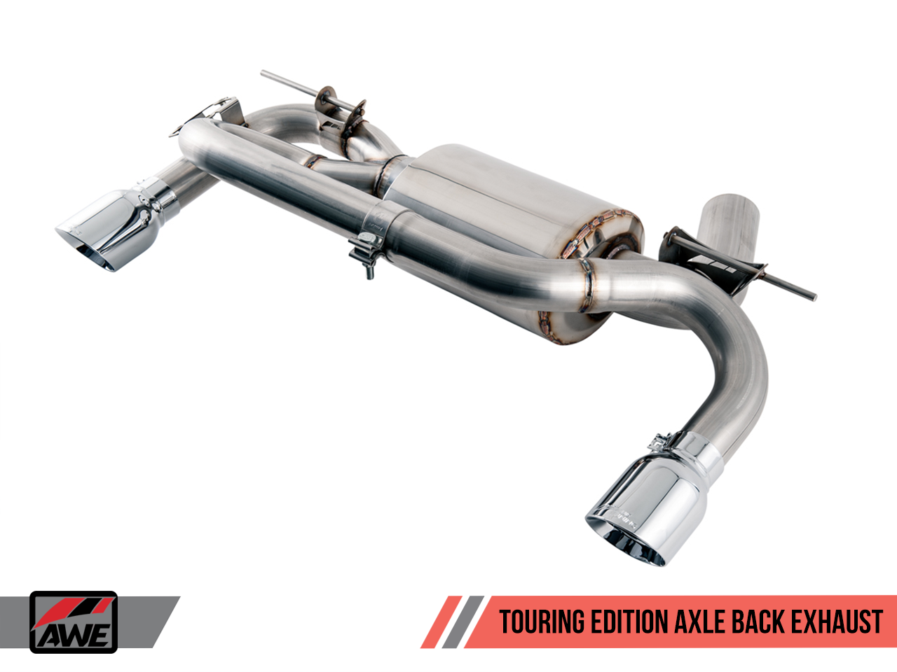AWE Exhaust Suite for BMW F3X 340i / 440i | AWE Tuning