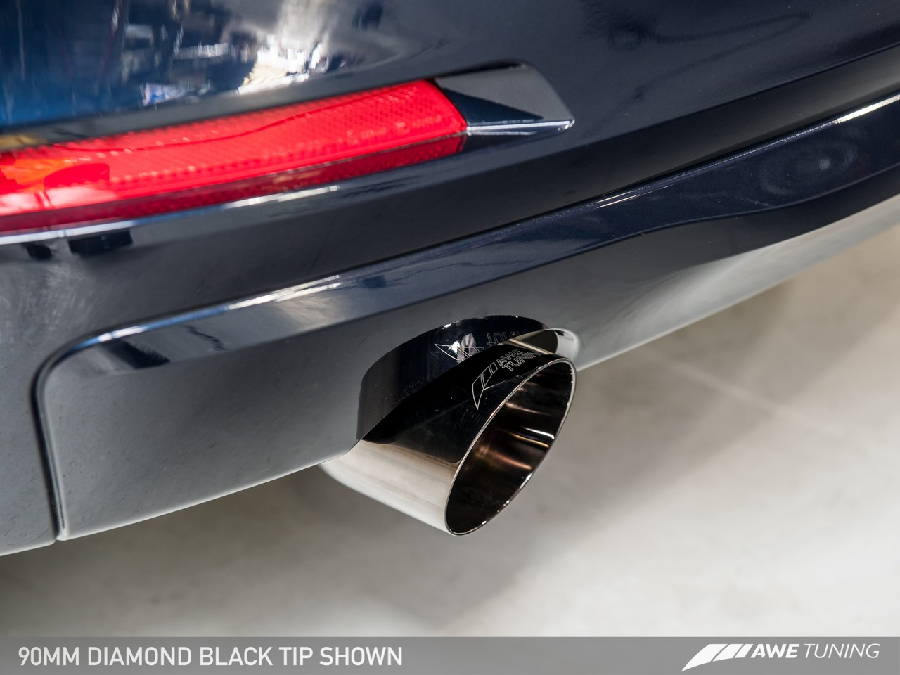 Awe Exhaust Suite For Bmw F30 320i Awe