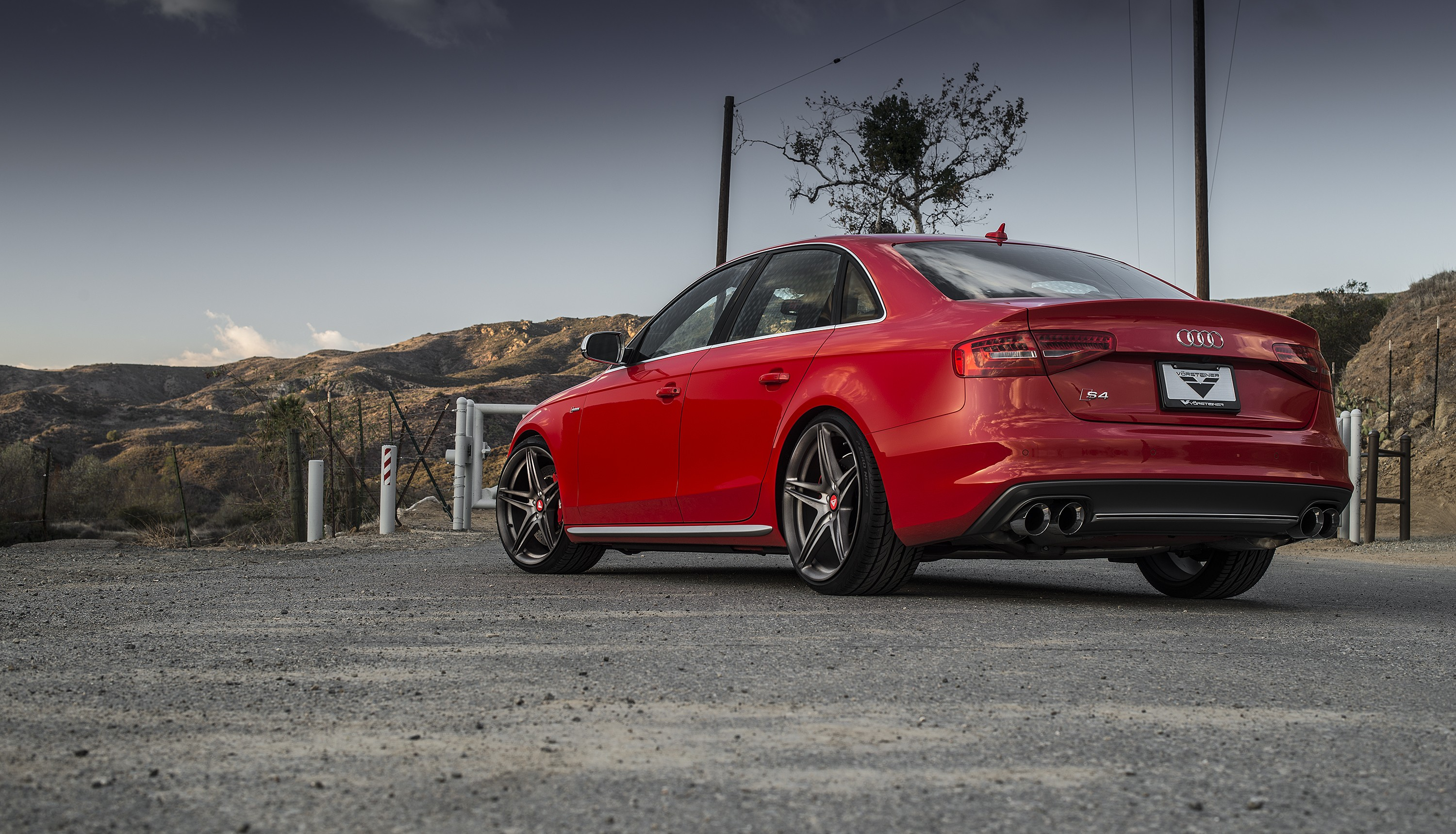 Awe touring edition exhaust and downpipe systems for audi b85 s4 product videos publicscrutiny Gallery
