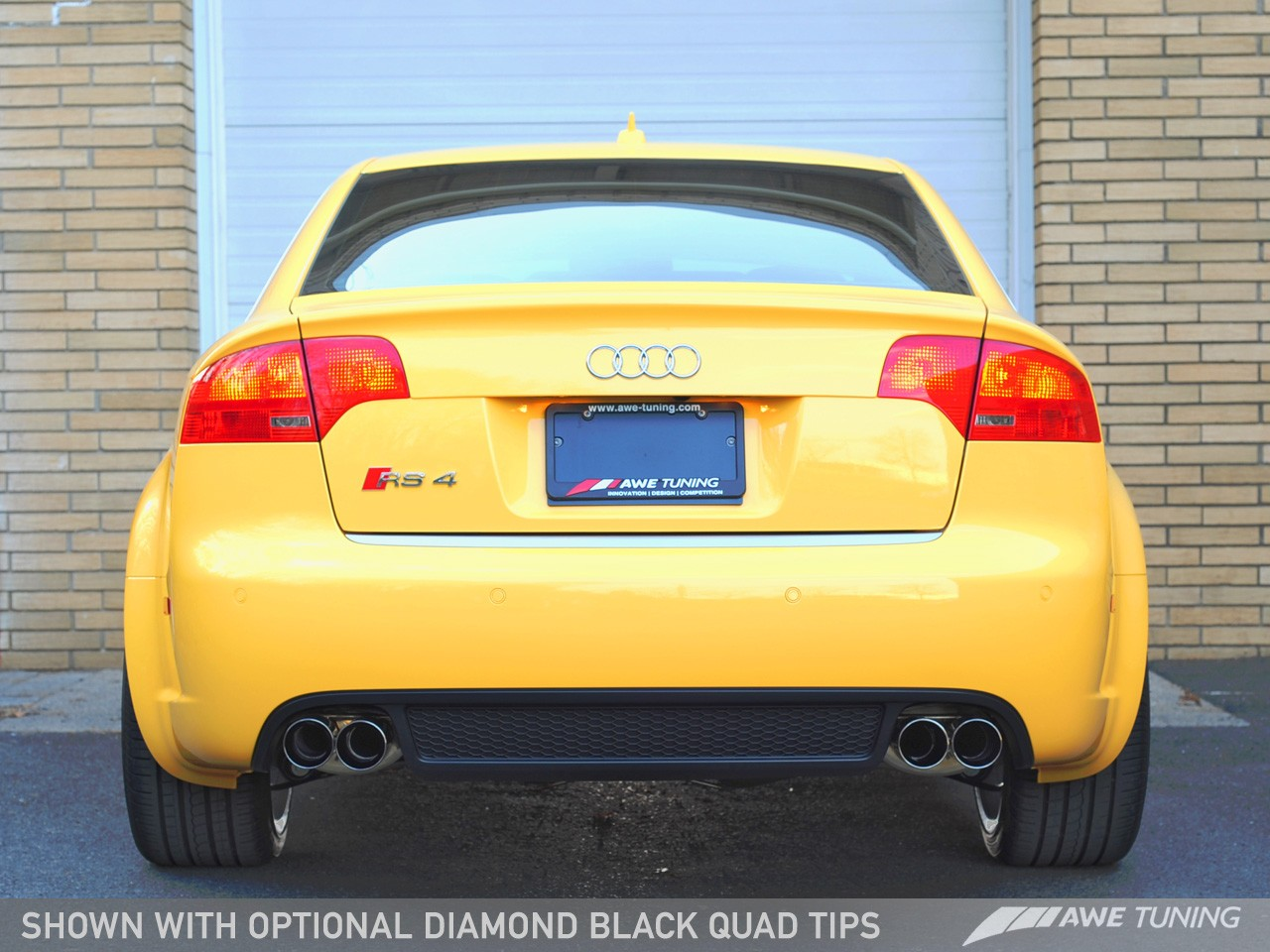 Awe Performance Exhausts For Audi B7 Rs4 Tuning 2015 S5 Engine Diagram Product Videos